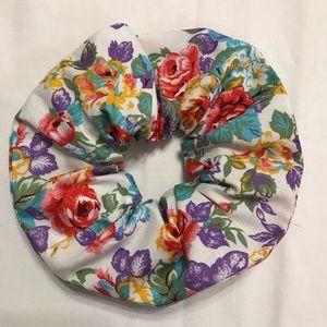 Handmade Scrunchie 'GORGEOUS'